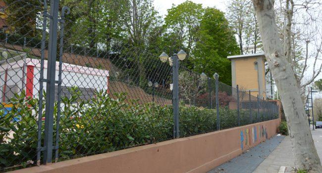 recinzioni decoro classico